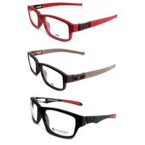 Moldelos De Lentes Gafas Monturas Oakley 100% Originales