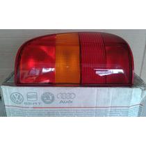 Lanterna Traseira Van Caddy Seat Inca Original Vw Esquerda