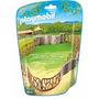 Playmobil 6656 Cercado Para Animais De Zoológico