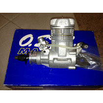 Motor O.s. 160 Fx, Seminovo.