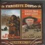 Dvd Faroeste Duplo: Fúria Selvagem/ Os Chacais