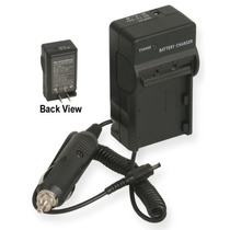 Carregador P/ Kodak Easyshare Dx7590 P712 P850 P880 Klic5001