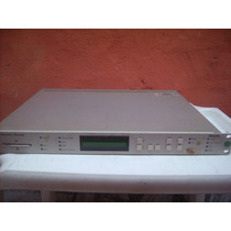 Philips Decoder Dvs3823 Mpeg-2 Receptor - Com Defeito