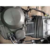 Motor Twister 250 Com Nota E Garantia