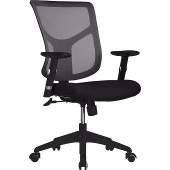 Silla oficina semi ejecutiva ajustable ergon mica gebesa for Silla ejecutiva ergonomica