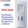 Dispensador Filtro Purificador De Agua Fria /natural Pfn2000