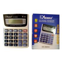 Calculadora Kenko Kk-8985 08dig - Tam 120x90x23