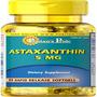 Astaxanthin Antioxidante, Rejuvenece, Ojos, Corazon,salud