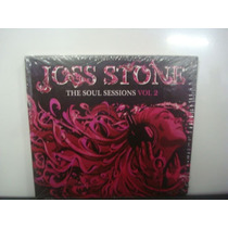 Joss Stone - The Soul Sessions Vol.2 - Cd Nacional Mini Lp