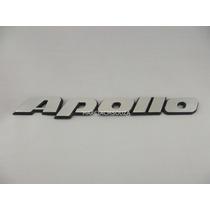 Kit Emblemas Apollo Gl E 1.8