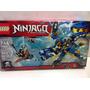 Lego Ninjago 70602 Jay