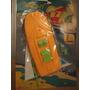 Antiguo Juguete 80s Jacht/velero Plastico, M C,ind Arg,nuevo