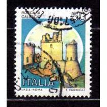 Itália 1980 * Castelo .de Calascio * 50 L