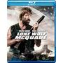 Blu-ray Mcquade, O Lobo Solitário - Chuck Norris - Leg Em Pt