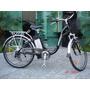 Bicicleta Eletrica Toda Em Aluminio ( Fox Bike )