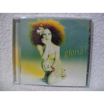Cd Gloria Estefan- Gloria !