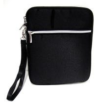 Capa Soft Case Bag Ipad Tablet Netbook Notebook Maleta
