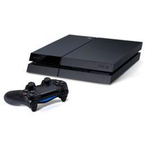 Playstation 4 Ps4 500gb Palermo Dualshock®4 Nueva Generacion