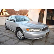 Buick Century 2004 Full Automatico Ideal Entendidos