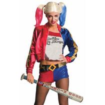 Bat Pelicula Harley Quinn Escuadrón Suicida Envío Inmediato