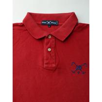 4645 - Camisa Polo Play Tam. G Original
