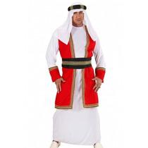 Fantasia Príncipe Árabe / Sheik - Performer Angels Fantasy