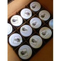 Semillas De Cáñamo Orgánicas Caja Con 12 Piezas De 150g C/u