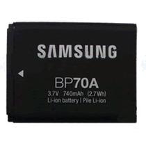Bateria Para Camera Digital Samsung Pl100