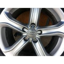 Jogo De Rodas Audi A5 225/50/17 5x112 Original Promoção