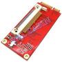 Adaptador Memoria Cf I A Mini Pci-e Ssd Boot Convertidor