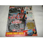 Revista Cd Expert Game Dino Crisis Jogo Completo