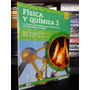 Fisica Y Quimica 3 En Linea Editorial Santillana Nuevo!