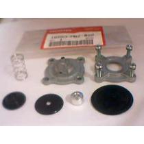 Reparo Torneira De Gas (cb-500/cbr-450cbx-750/cbr-600rr-900)