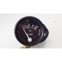 Relogio De Temperatura Universal Merccedes 60mm Willtec
