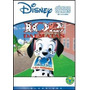 Game Pc Disney 102 Dalmatas Junior Games De 4 A 8 Anos