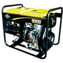 Gerador 6.500 Diesel - Trifasico - Matsuyama *mostruario