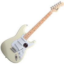 Squier Guitarra Stratocaster California Mn Artic White