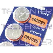 Bateria Para Óculos 3d - Cr2025 Sony -cart. C/05 Unid.