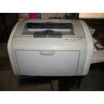 Impressora Hp Laserjet 1020 Ou 1018 Funcionando Usada