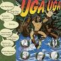 Cd Uga-uga Trilha Sonora Nacional Gravadora Som Livre