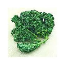 Col Azul Rizada 50 Semillas Kale Con Mercadopago Nmp Sdqro