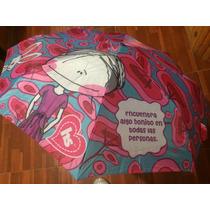 Paraguas, Sombrillas, Hablando Sola, Rm4