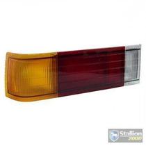Lanterna Traseira Opala 85 86 87 Tricolor - Produto Novo