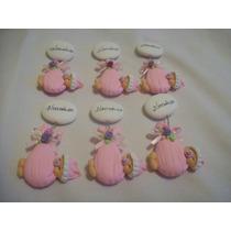 Lembrancinha Maternidade Biscuit