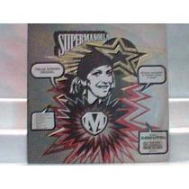 Supermanoela Nacional - Lp Som Livre 1974