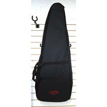 Capa Bag Para Baixolão Cr Bag