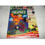 Revista Cd Expert Game Gruntz