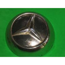 Caminhão Mercedes Benz Antigo - Calota De Roda