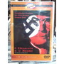 O Escarlate E O Negro Dvd Original Ótimo Estado