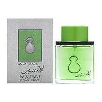 Perfume Agua Verde Masulino 100 Ml ! Raríssimo!